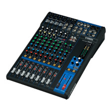 Yamaha Pro 12-Channel Tabletop Mixing Console