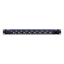 Yamaha Pro Analog Mic/Line Amplifier | 8 Channel