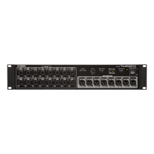 Yamaha Pro Dante I/O Expansion for TF Rack