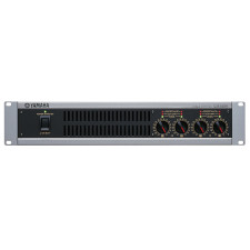 Yamaha Pro Multi-Channel Power Amplifier | 250W x 4 Channels