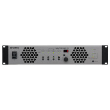 Yamaha Pro 70V/8-ohm Dante Power Amplifier | 140W x 4 Channels