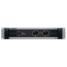 Yamaha Pro High Definition Power Amplifier | 350W+350W