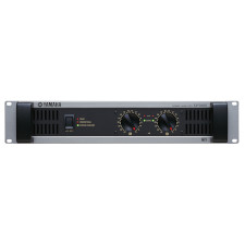 Yamaha Pro High Definition Power Amplifier | 500W+500W