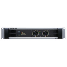Yamaha Pro High Definition Power Amplifier | 700W+700W