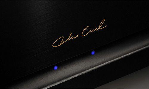 John Curl Signature