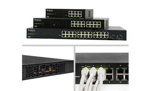 Araknis Networks 210