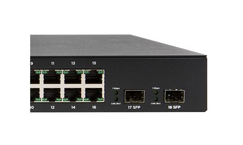Araknis Networks 310 series