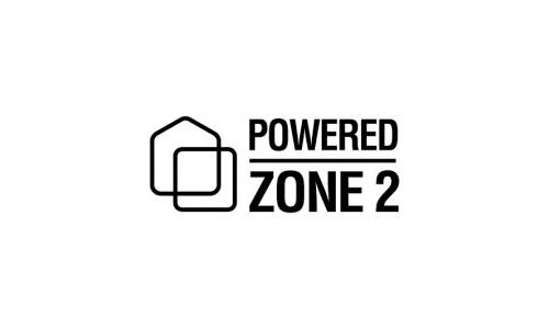 Powered Zone 2 icon