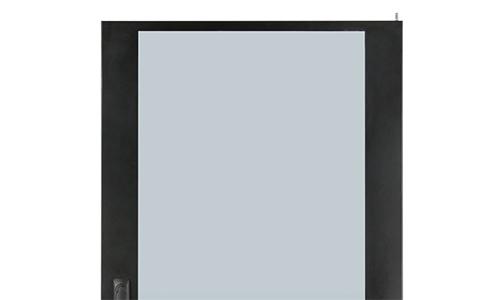 Smokinu0027 Good Looks  sc 1 st  SnapAV & Strong™ Custom Series Rack Door - Glass pezcame.com