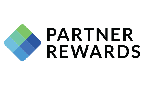 Partner Rewards logo
