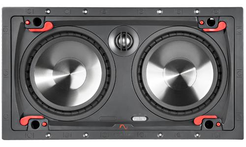 LCR Speaker
