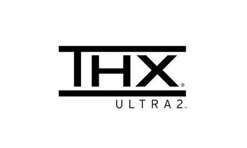THX Ultra 2 logo