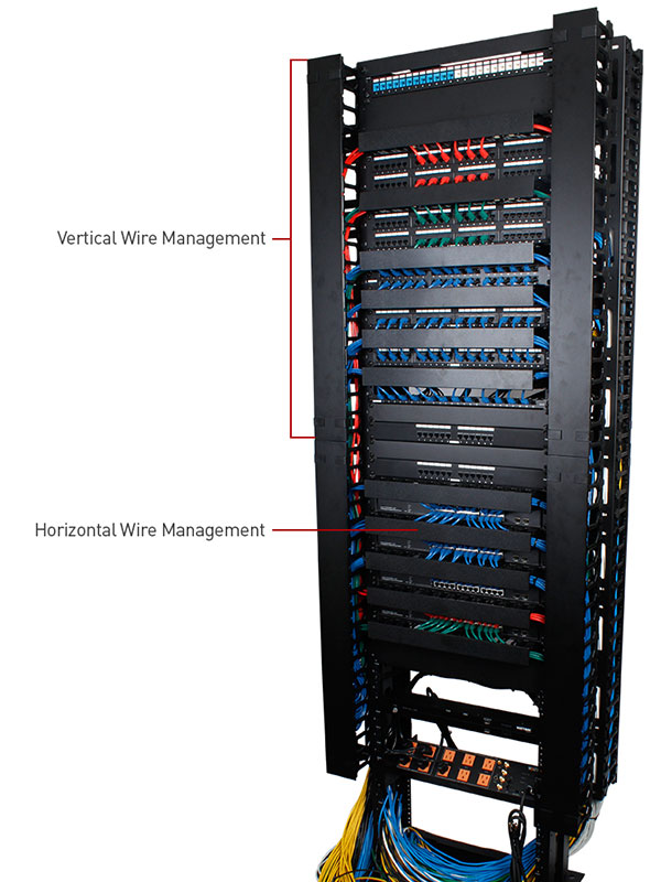 relay rack wiring server rack wiring diagram instructions